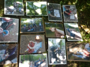 Memories of Forest School
